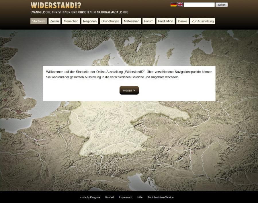 EKD-Online-Ausstellung-Widerstand