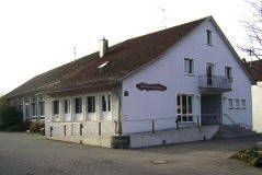Pfarrgemeindehaus in Bergatreute