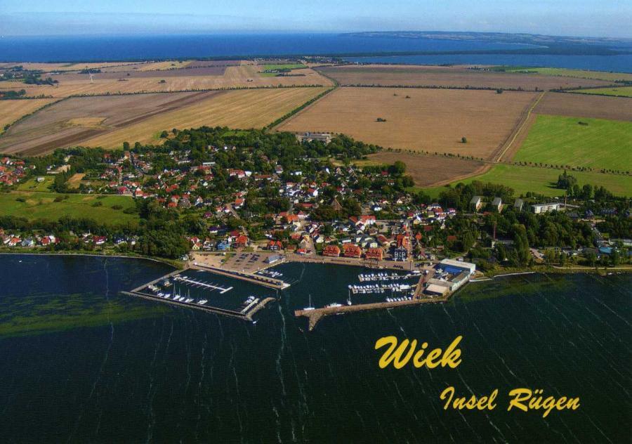 Wiek Insel Rügen