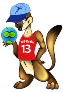 Handballwiesel-Logo