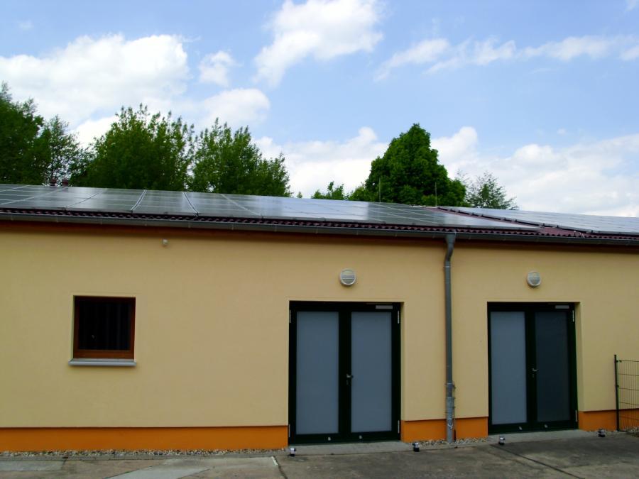 Freibad Wahlsdorf