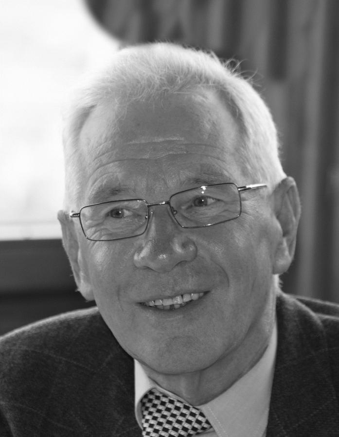 Wilfried Jockheck