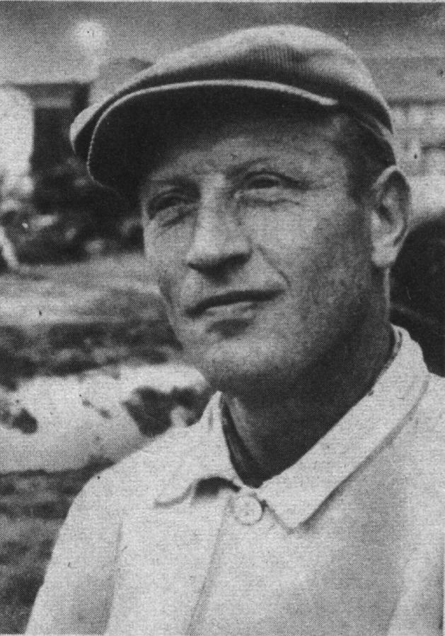 Wilhelm Ahlgrimm