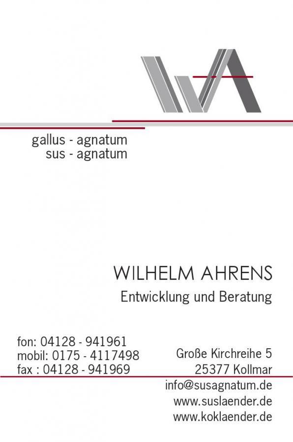 Wilhelm Ahrens