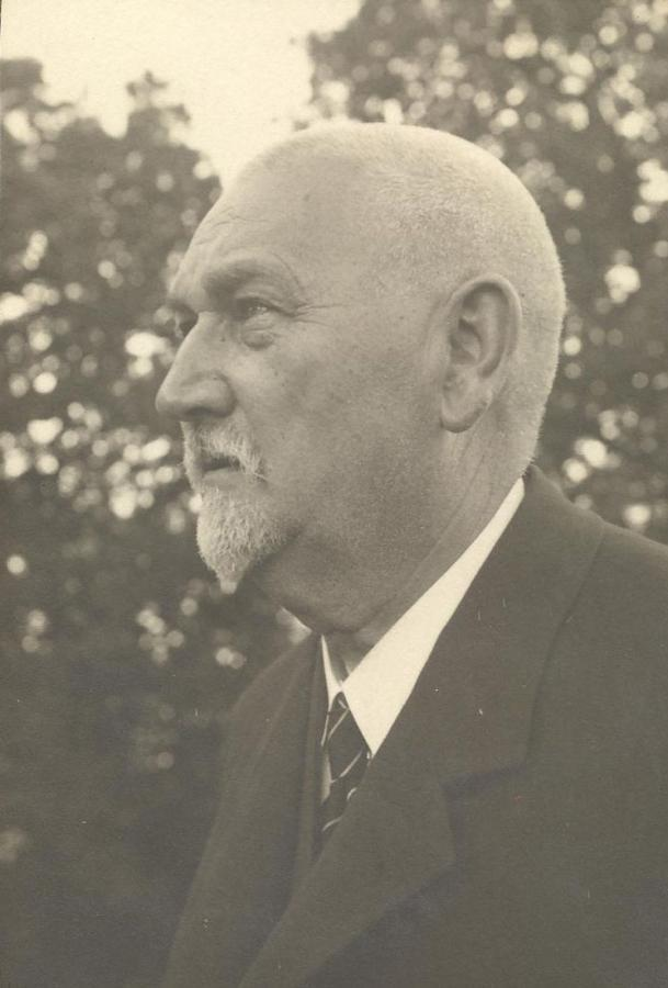 Wilhelm Oehlkers