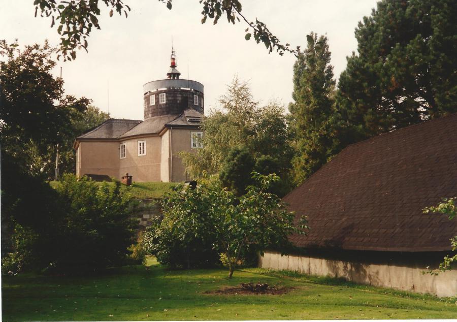 Wilhelmstein