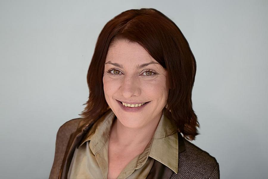 Melanie Wilkens