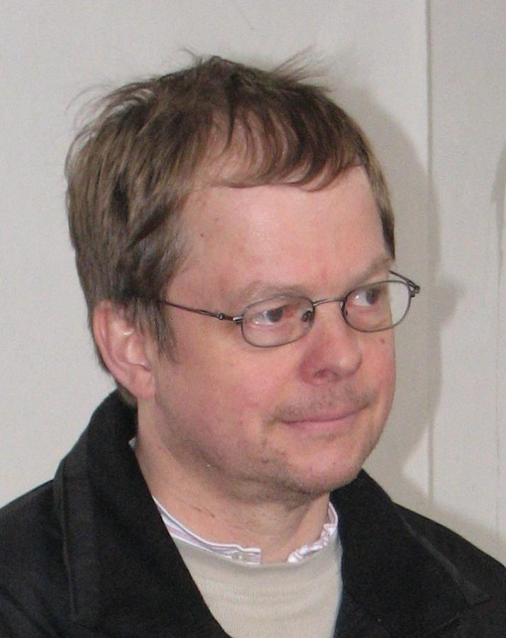 Willy Osterhammer