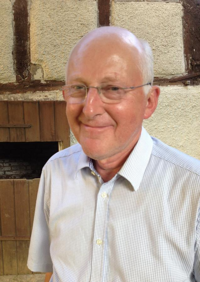 Willi Lotz