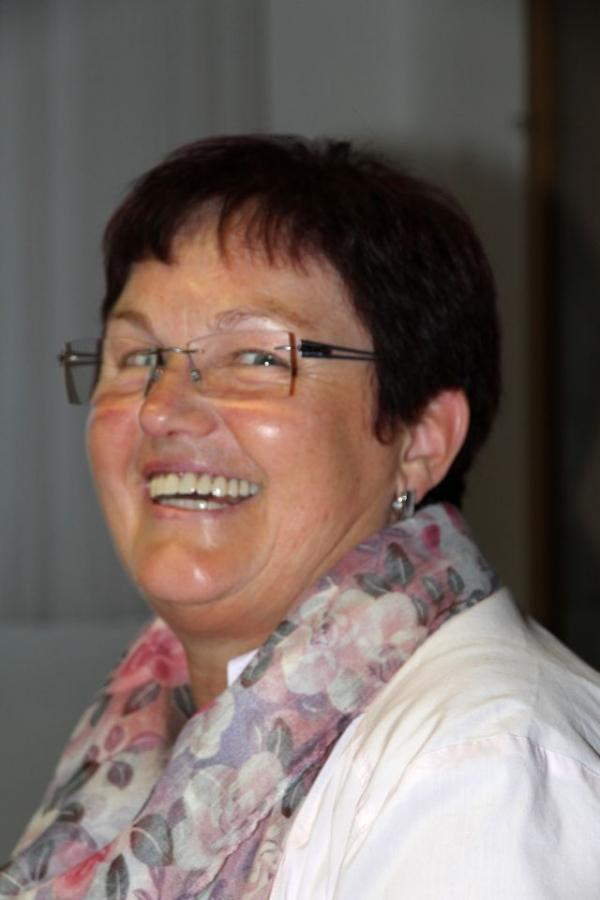Wilma Mohn
