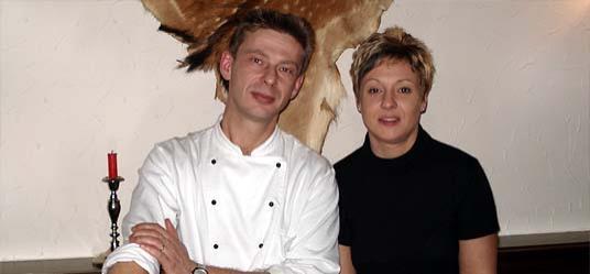 Monika und Jörg Jordan