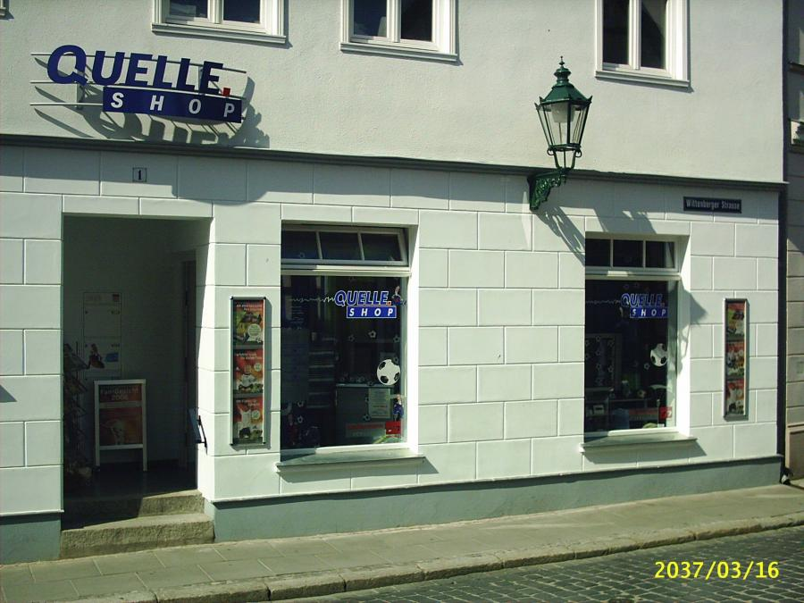 Wittenberger Str. 1