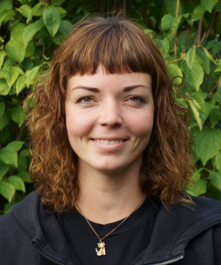 Julia Wittich