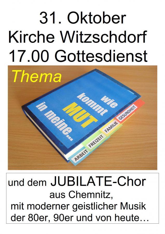 Witzschdorf