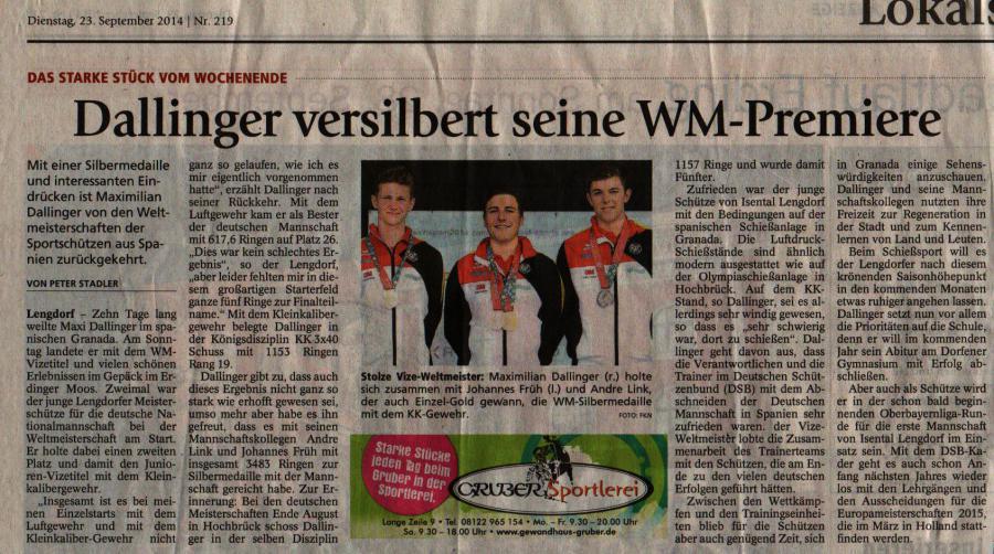 WM-Silber