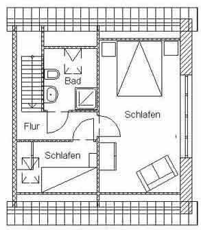 Wohnhaus 1 OG