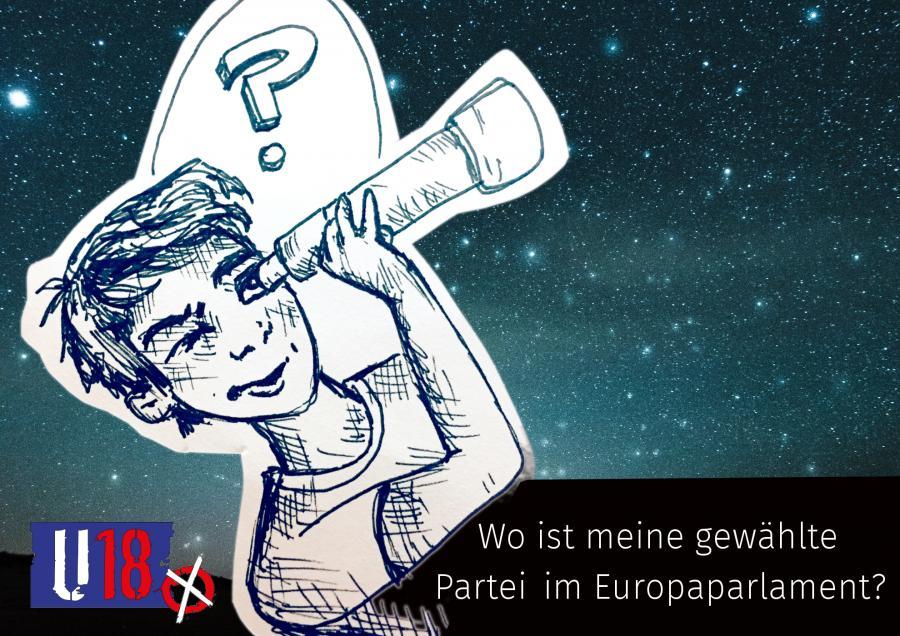 U18-Europawahl