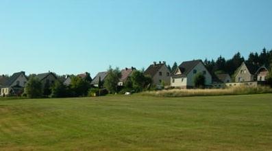 Wohngebiet Am Breiten Stein
