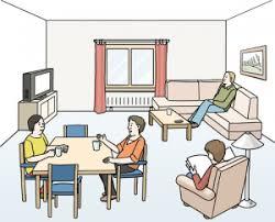 Wohngemeinschaft