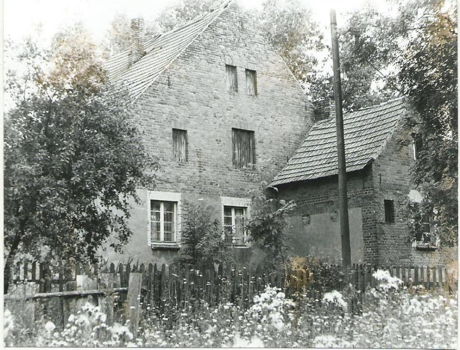 Wohnhaus Ruhn 1979