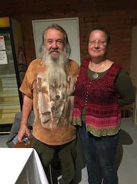 Wolf Dieter Storl & Marion Augustin
