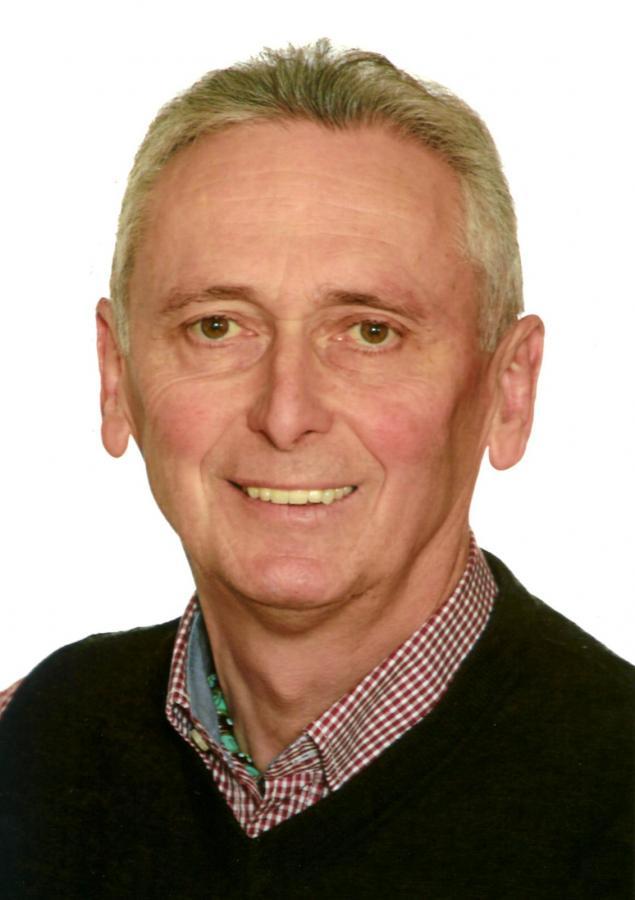 Wolfgang Sterr - Sprecher der PGR Miltach