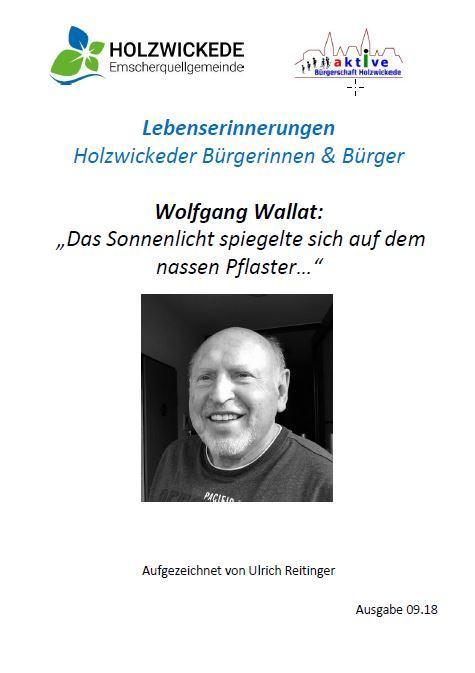Wolfgang Wallat