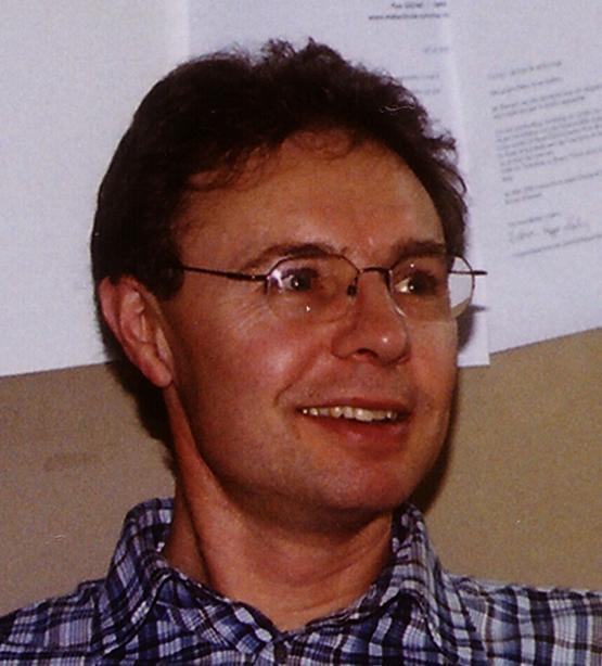 Wolfgang Worring