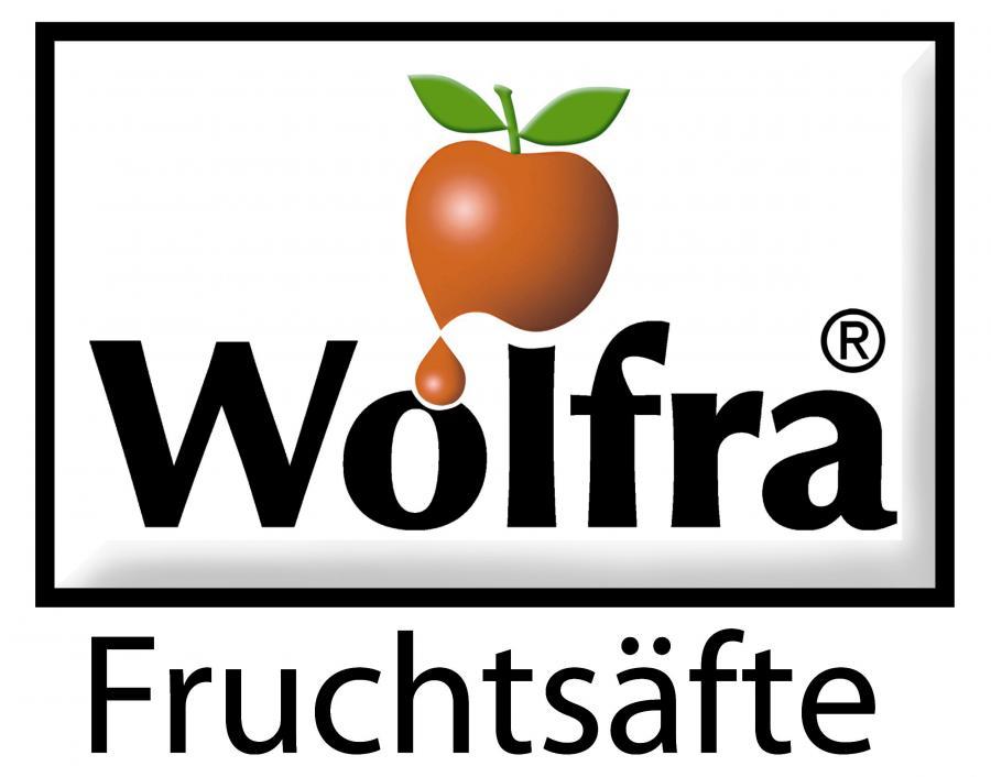 Wolfra Fruchtsäfte
