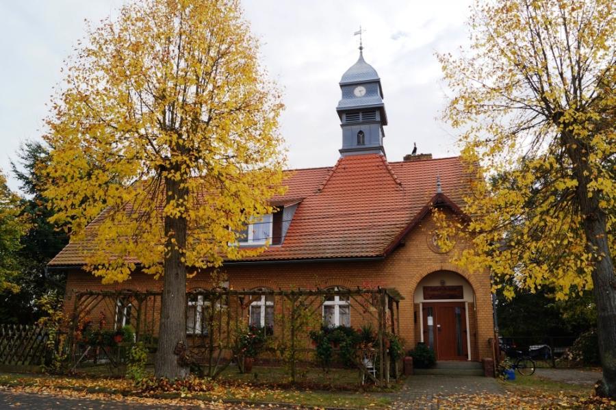 Gaststätte zum Glockenturm