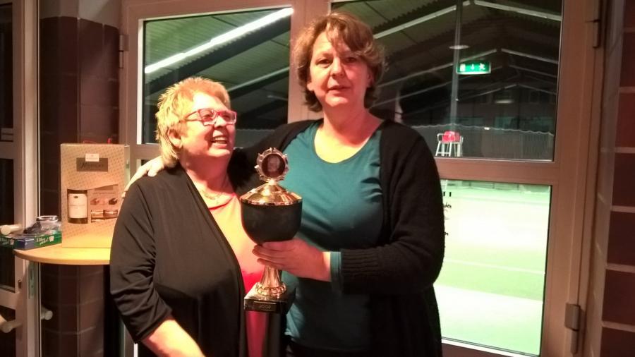Jeschke Turnier 2016 Sieger