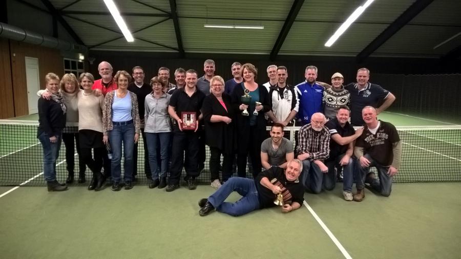 Jeschke Turnier 2016