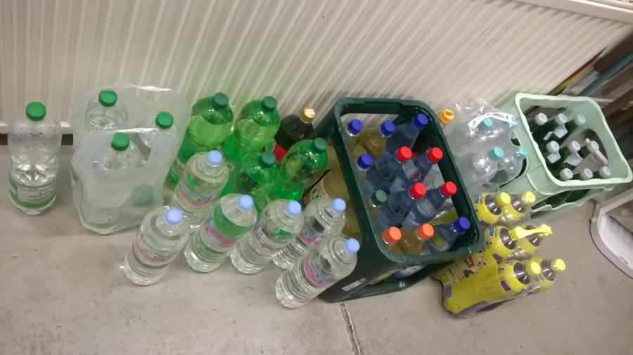 Getränkespende