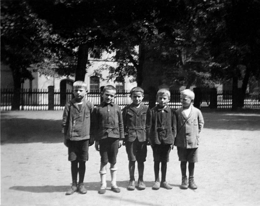 Domschule 1928
