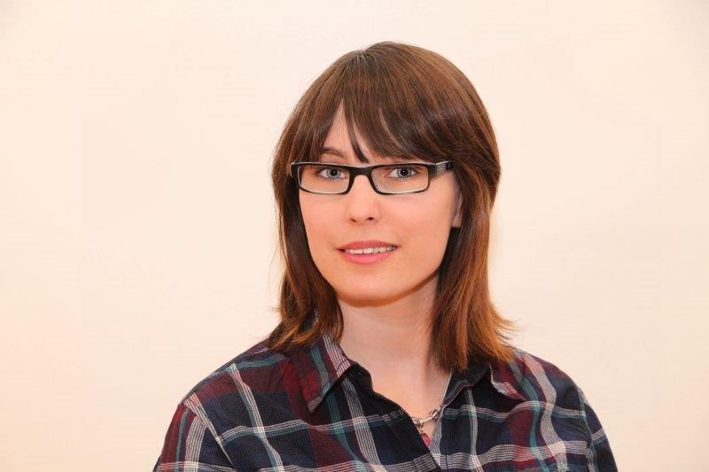 Stephanie Treitschke