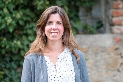 Stefanie Annecke