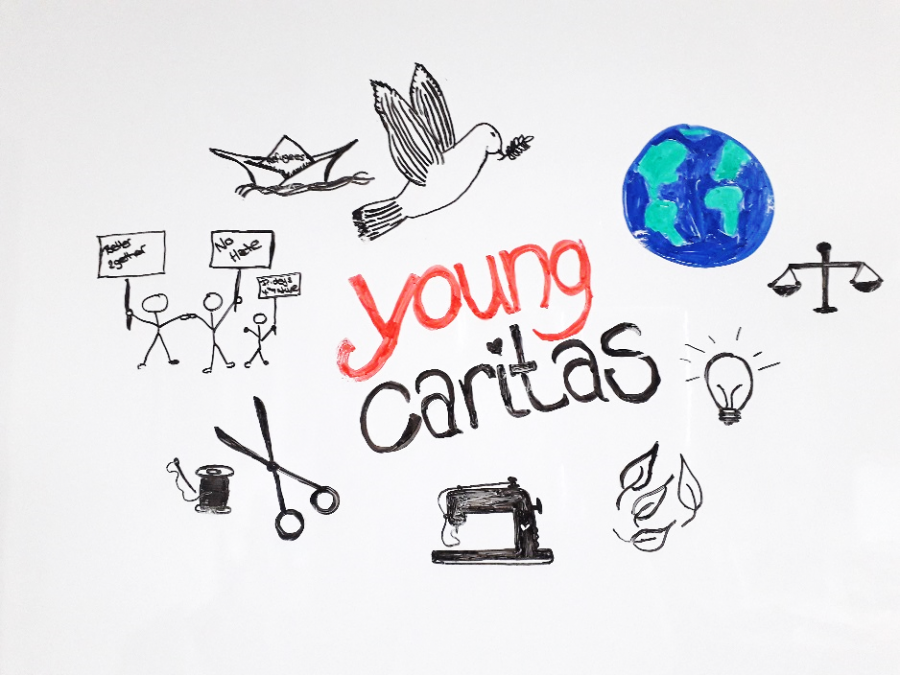 YoungCaritas_Welt