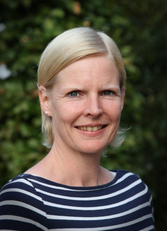 Yvonne Möller