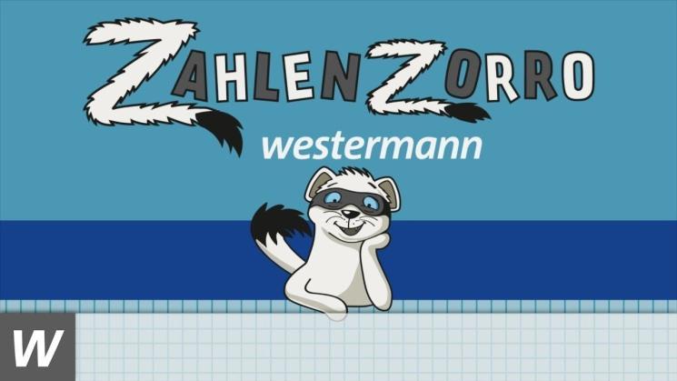 Zahlen Zorro