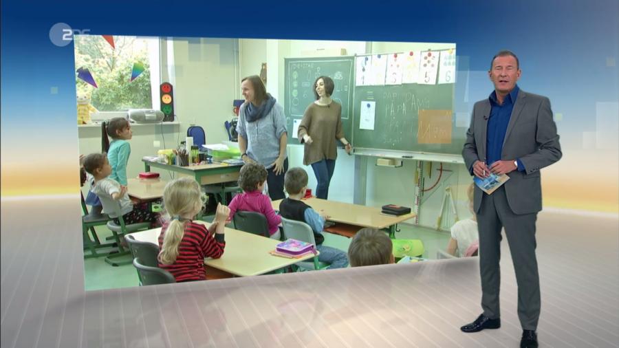 ZDF Mittagsmagazin 2017-11-10