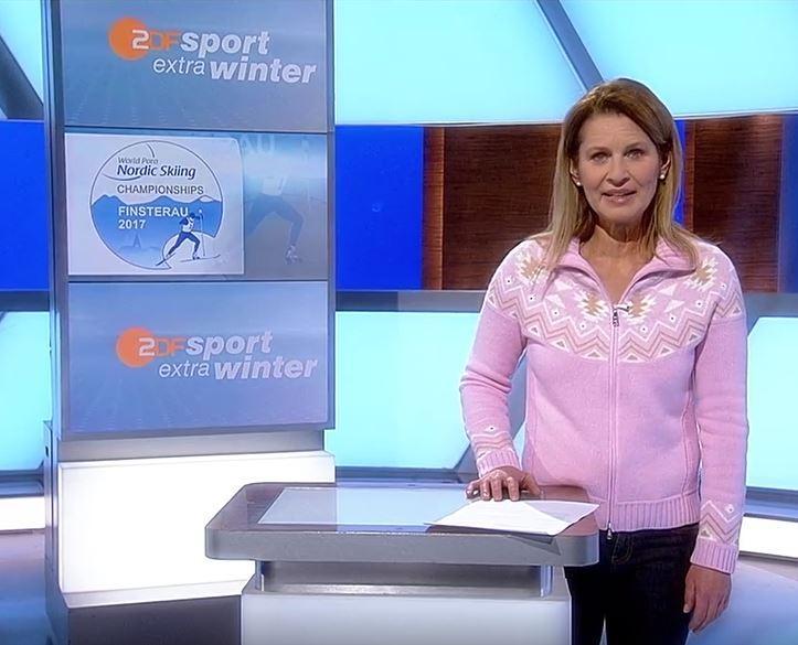 ZDF sport extra winter