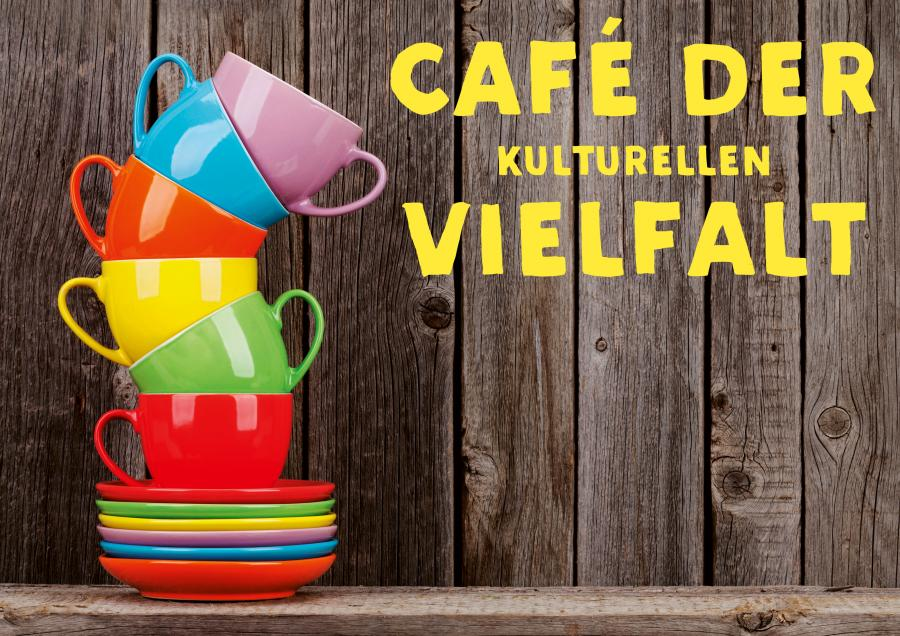 Café der Vielfalt