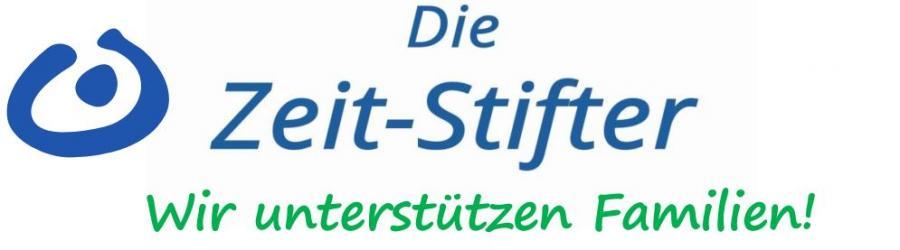 Zeitstifter + Motto