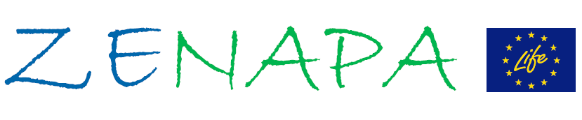 Logo Zenapa