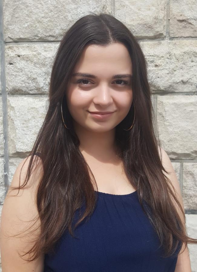 Zeynep Cetinkaya