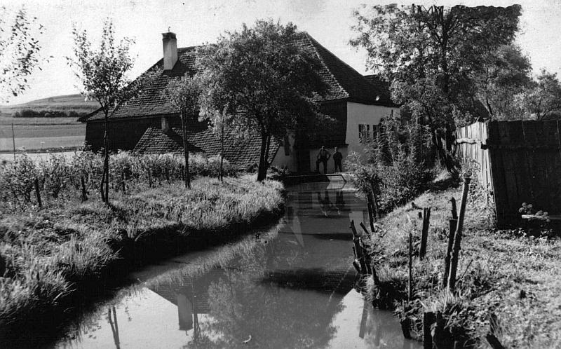 Ziegelmühle Mühlbach