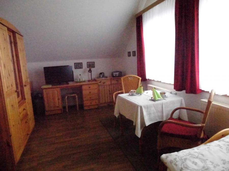 3 Zimmer 2.2 Wohnbereich