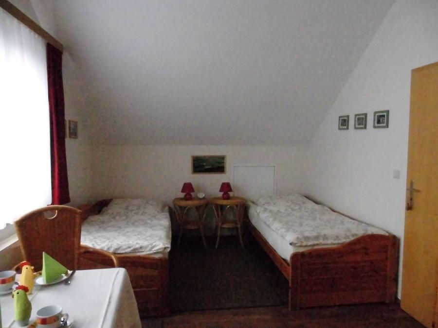4 Zimmer 2.1. Schlafbereich