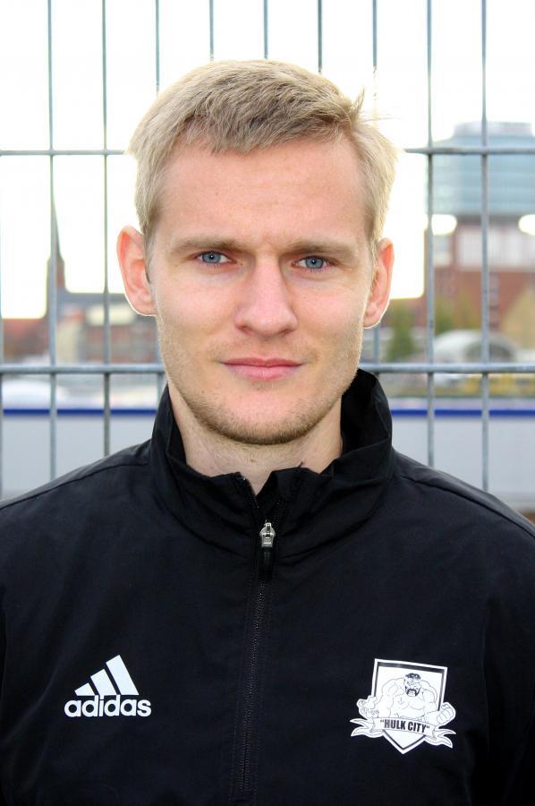Lukas Zimmermann