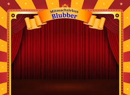 Zirkus Blubber